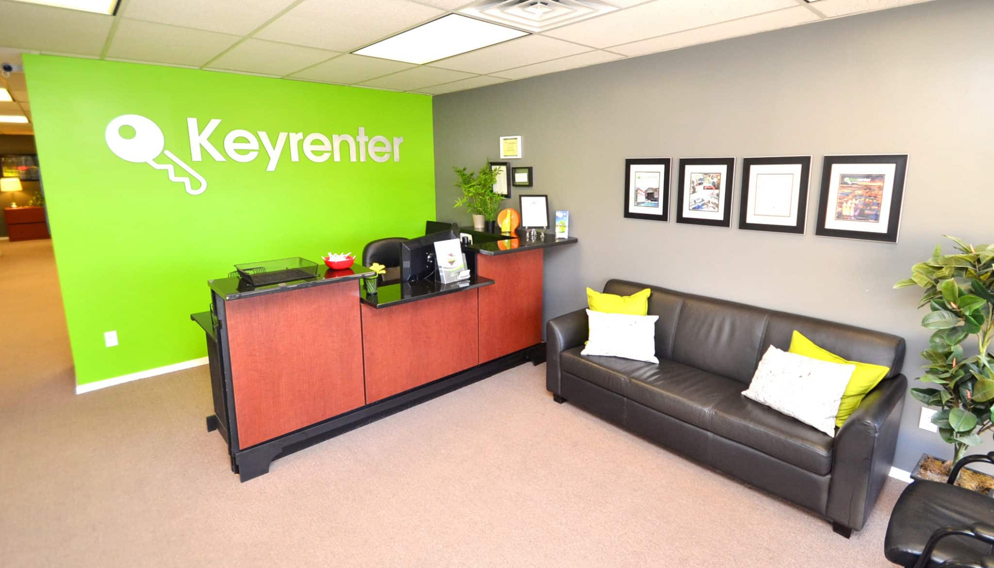 Keyrenter Salt Lake City Property Management