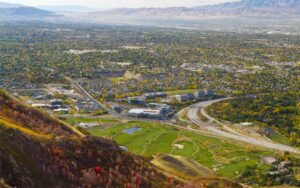 Cottonwood Heights Property Management