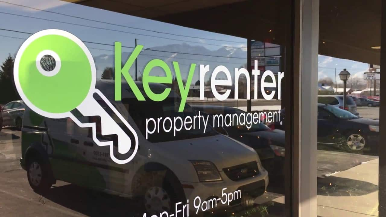 Property Management SLC