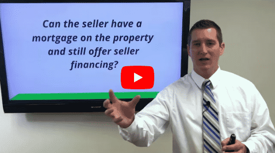 can-the-seller-have-a-mortgage-on-the-property-and-still-offer-seller-financing